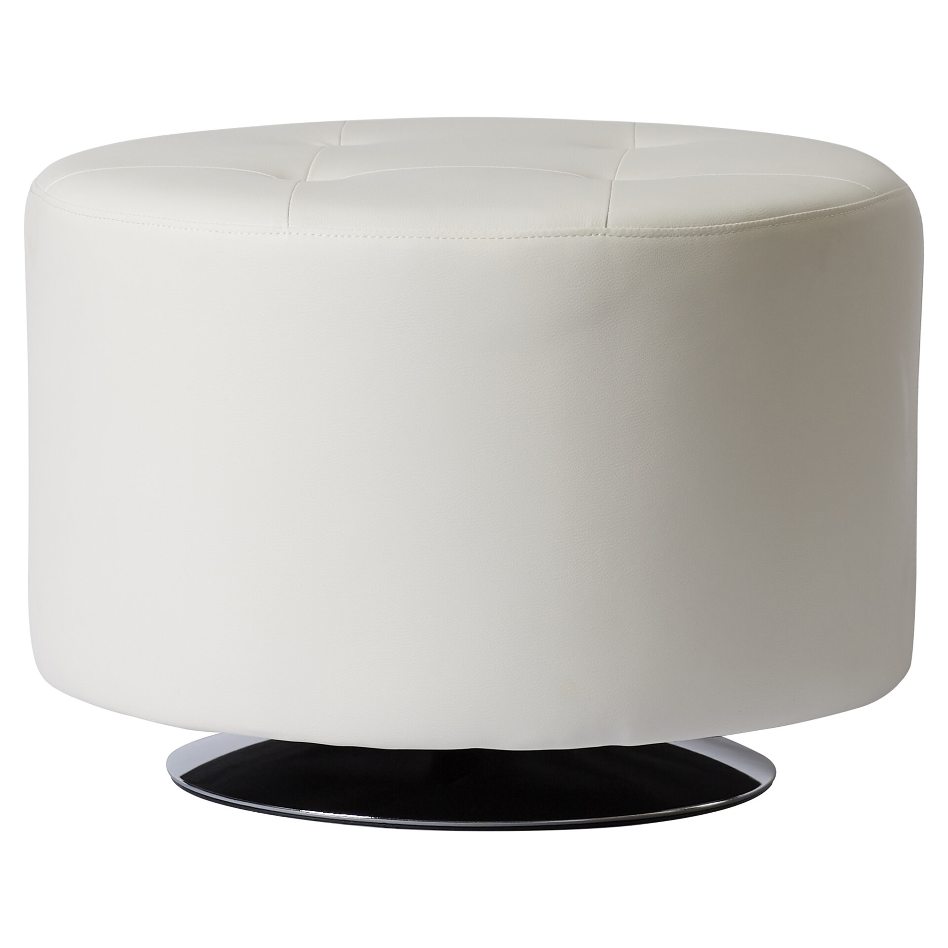 Swell Capitol Domani Tufted Ottoman Bralicious Painted Fabric Chair Ideas Braliciousco