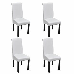 Baringer Upholstered Dining Chair (Set of..