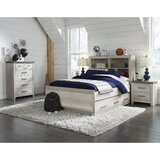 Pinar Standard Configurable Bedroom Set by Gracie Oaks