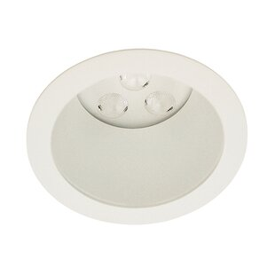 WAC Lighting LEDme® Round Invisible LED 3.63