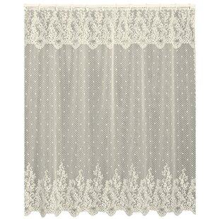 Vintage Shower Curtains | Wayfair