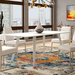 Gunther Dining Table Brayden Studio