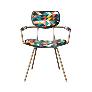 Ivy Bronx Bardell Upholstered Dining Chair