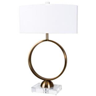 Vanhouten 30 Table Lamp