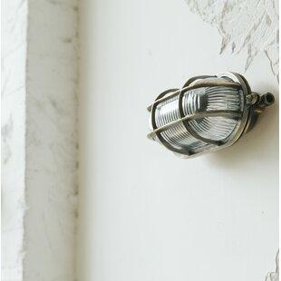 Cocoweb Rosebery Nautical LED Outdoor Bulkhead Light