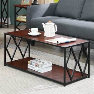 Coolkeeran 3 Piece Coffee Table Set By Winston Porter