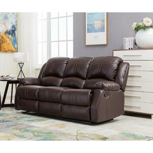 Svoboda Reclining Sofa