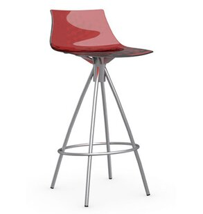 Ice 25.6 Bar Stool Calligaris