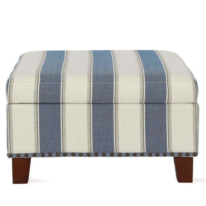 Terrific Dunston Storage Ottoman Machost Co Dining Chair Design Ideas Machostcouk