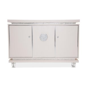 High Quality Glimmering Heights Sideboard