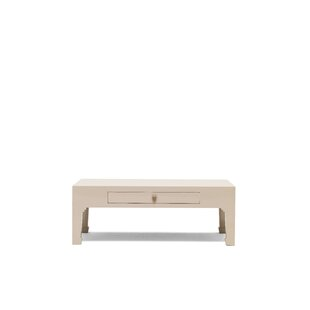 Coffee Table With Storage By The Nine Schools