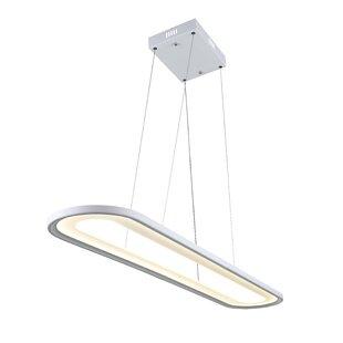 CWI Lighting Capel 1-Light LED Novelty Pendant