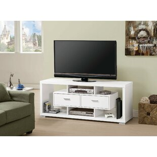 Roy TV Stand for TVs up to 48 by Ivy Bronx
