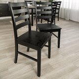 Minerva Side Chair (Set of 2) by Union Rustic