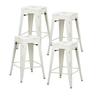 Alyssa 24 Bar Stool (Set of 4)