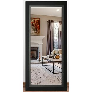 Kyle Beveled Wall Mirror by Darby Home Co