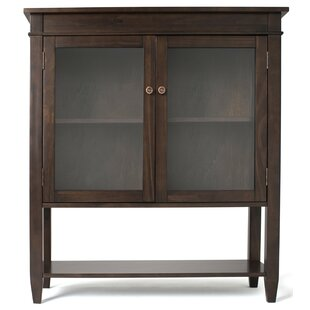cabinet pottery barn o andover media products console