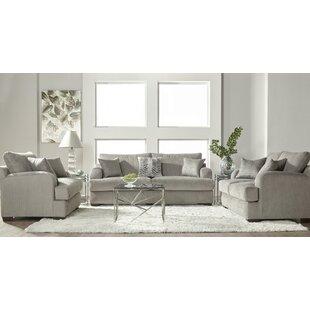 Handler Configurable Living Room Set By Alcott Hill