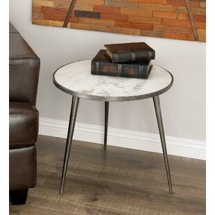 Buying Marble End Table by Cole & Grey