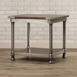 Trent Austin Design Marxim End Table