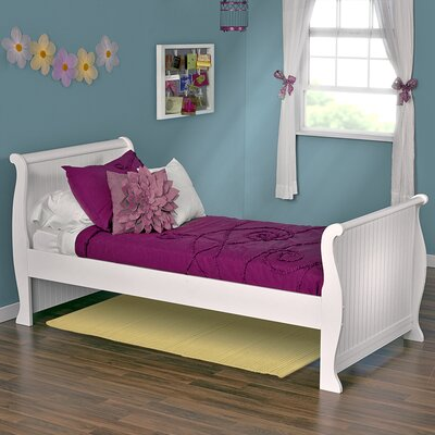 Edick Sleigh Bed Harriet Bee