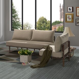 Purchase Lakendra 3 Piece Living Room Set by Bungalow Rose Reviews (2019) & Buyer's Guide
