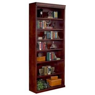 Review Huntington Club Standard Bookcase by Martin Home Furnishings