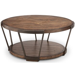 Bruno Coffee Table Foundry Select