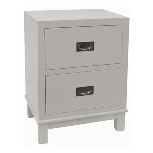 Grandfield 6 Drawers Accent Chest by Bungalow Rose