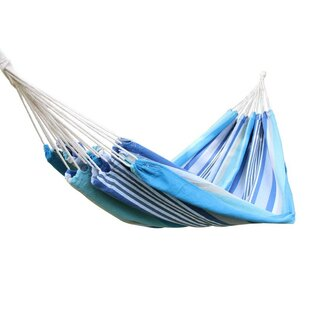Kennedy Cotton Fabric Canvas Tree Hammock