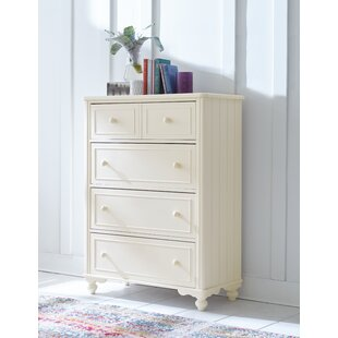 Affordable Summerset 4 Drawer Chest by LC Kids Reviews (2019) & Buyer's Guide