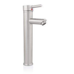 Inello Chartres Single Hole Bathroom Faucet