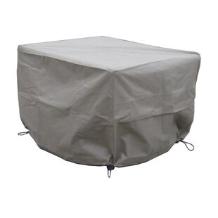 Mini Casual Patio Table Cover By Symple Stuff