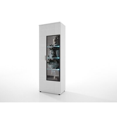 Wall Mounted Curio Cabinet Uk