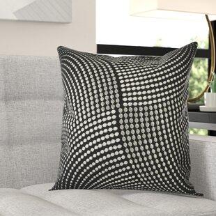 Camarillo 100% Cotton Throw Pillow Cover