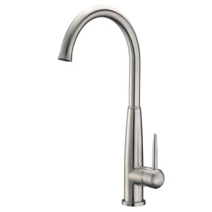 Cadell Single Handle Kitchen Faucet