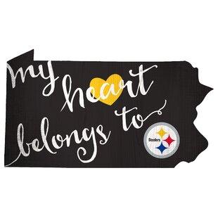 06d85e7951c Pittsburgh Steelers You'll Love | Wayfair