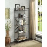 Haman Etagere Bookcase by Williston Forge