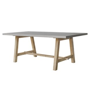 Highland Dunes Honeycutt Dining Table