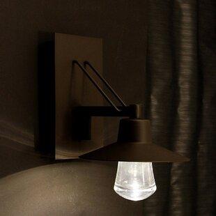 Modern Forms Suspense LED Outdoor Spotlight