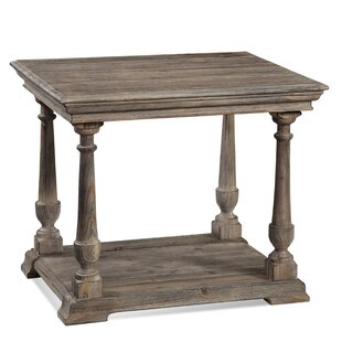 Lark Manor Galets End Table