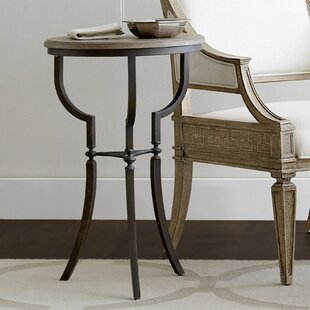 Wethersfield Estate End Table by Stanley Furniture