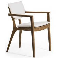 Diuna Outdoor Dining Arm and Side Chair Seat Cushion