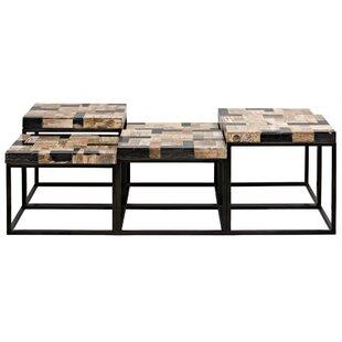 Noir Plato Coffee Table