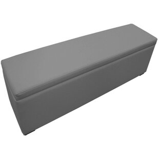 Red Barrel Studio Rocha Storage Ottoman