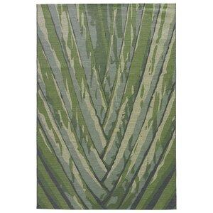 Jaimey Seagrass Indoor/Outdoor Area Rug