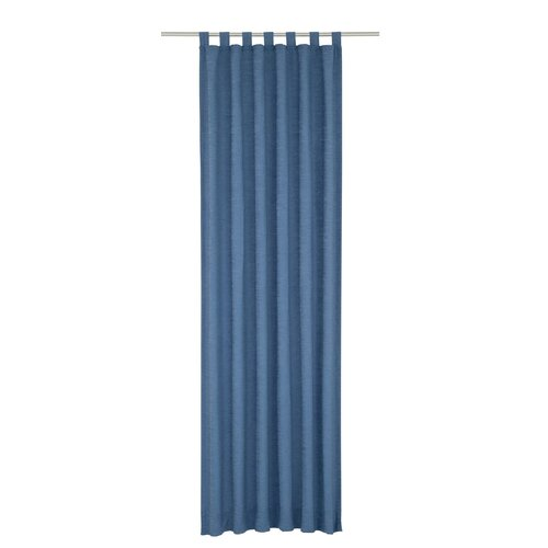Jaylene Tab Top Blackout Thermal Curtain Marlow Home Co. Col