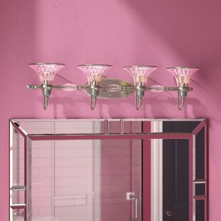 Edouard 4-Light Vanity Light by Willa Arlo Interiors