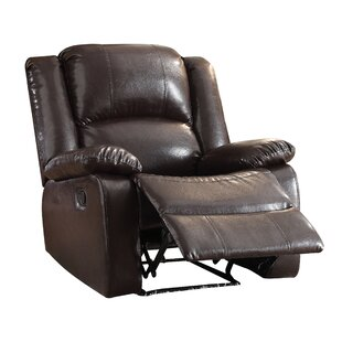 Ringgold Manual Recliner by Wi..
