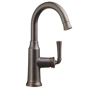 Portsmouth Pull Down Bar Faucet
